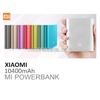 Xiaomi Power Bank 10400мАh