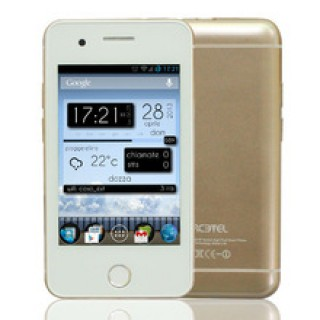 Iphone YESTEL T6(Iphone 6mini), 2 сим, 3,5 дюйма, Android